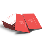 Business card printing in dubai
