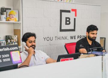 Digital Printing Company Dubai UAE - Brandster